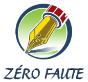 ZÉRO FAUTE